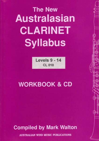 Australian Clarinet Syllabus